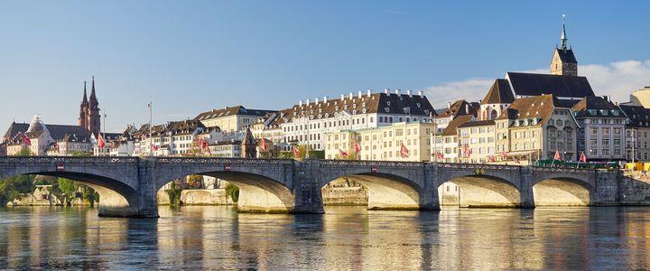 Willkommen bei TÜV NORD Schweiz